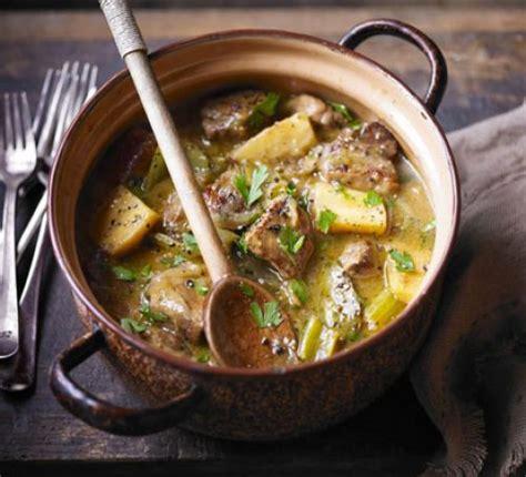 bbc food recipes slow roast shoulder of pork with slow braised pork shoulder with cider parsnips recipe