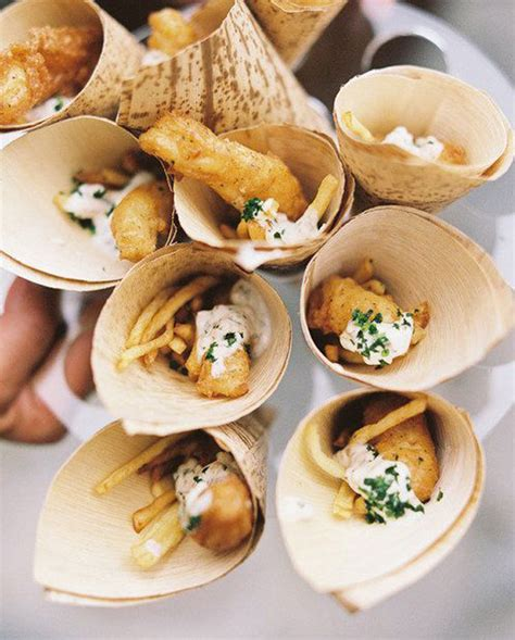 Wedding Finger Food Ideas by 22 Finger Foods That Give Guests A Taste Of Your Wedding