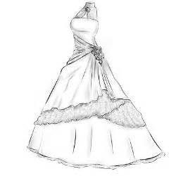 les 25 meilleures id 233 es de la cat 233 gorie croquis de robe