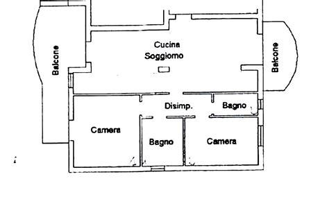 Piantina Appartamento by Piantine Piantine With Piantine Sul Fiume