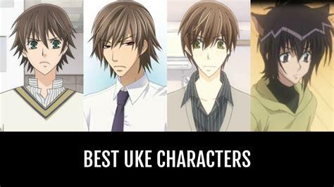 anime boy uke best uke characters anime planet