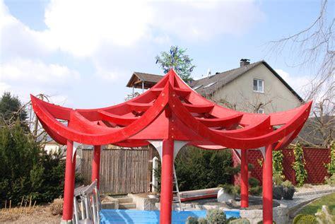 chinesischer pavillon cadwork chinesischer pavillon triefenstein