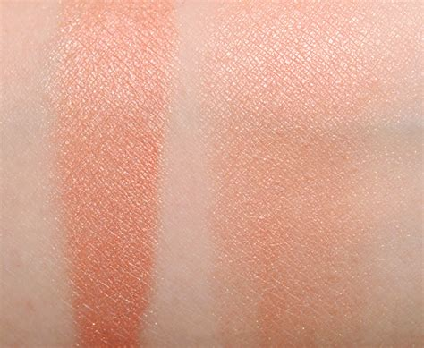 Product Review Geller Baked Coll by Geller Golden Apricot Baked Blush N Brighten Review