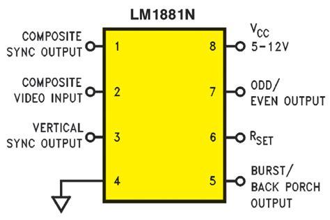 cache vis 1881 schemas et montages electroniques un copieur vid 233 o pour