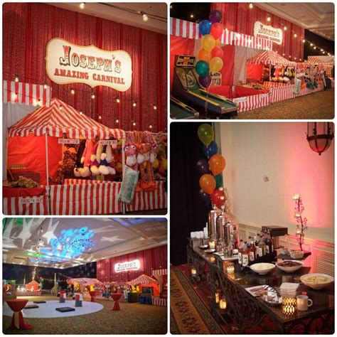 marriott party themes 1000 images about circus themed dinner on carnival wedding ringmaster