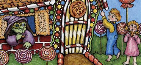 cuentos cuentos infantiles hansel y gretel hansel y gretel cuento tradicional