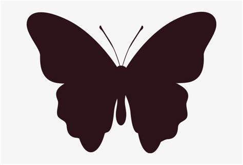 pola kupu kupu hitam  png  pngkit