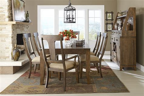 Legacy Dining Room Furniture Legacy Classic Furniture Wayland Dining Table Shop Your Way Shopping Earn Points On