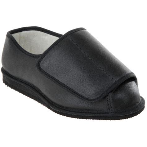 special slippers for swollen unisex rowan suede slipper shoe for swollen