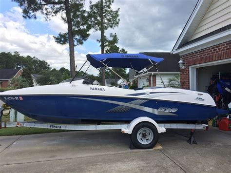 yamaha jet boat problems yamaha lx210 2004 for sale for 4 000 boats from usa