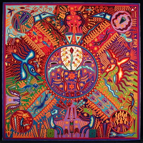 peyote art sam woolfe