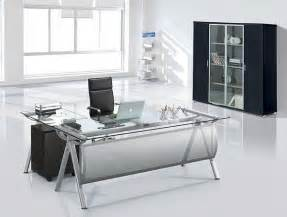 executive glass desk me4218 glass executive desk furniture