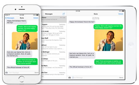yahoo email won t update on iphone 6 having problems with imessage or messages in ios 8 here s