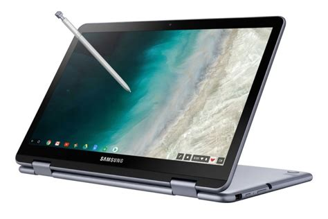 samsung chromebook plus best chromebooks august 2018 android authority