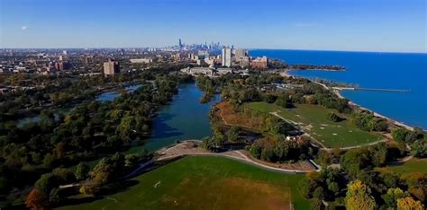 Jackson Park Hospital Chicago Detox by The Obama Library Is Going In Jackson Park What That