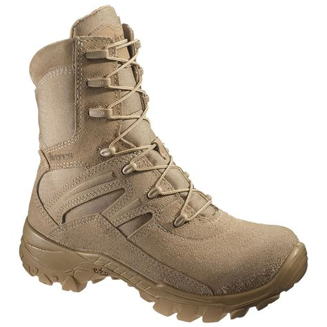 Sepatu Tactical Boots 8 Quot Bates S Bates 174 8 Quot M 8 Tactical Boots Desert 213406