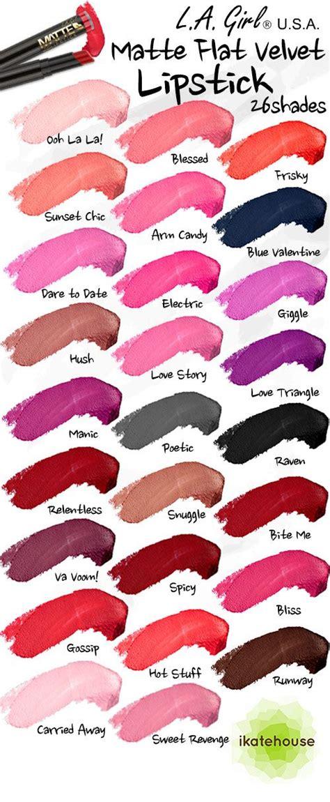 la color cosmetics best 20 la cosmetics ideas on nyx matte
