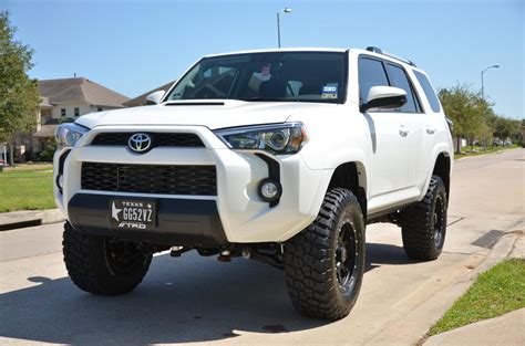 toyota 4runner lifted 2015 toyota 4runner sr5 lifted