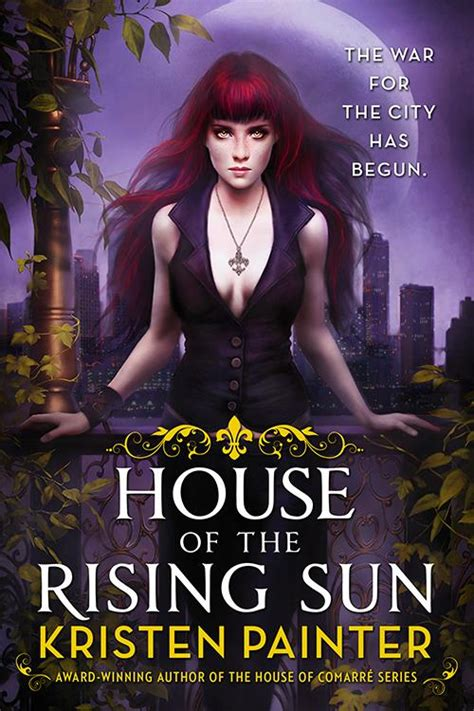 house of the rising sun movie cover reveal house of the rising sun by kristen painter little read riding hood