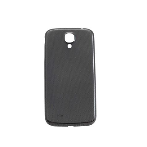 galaxy s4 cover samsung galaxy s4 black mist back cover fixez