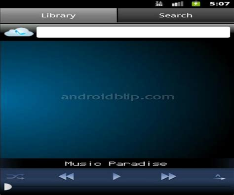 5 android apps download free music personal