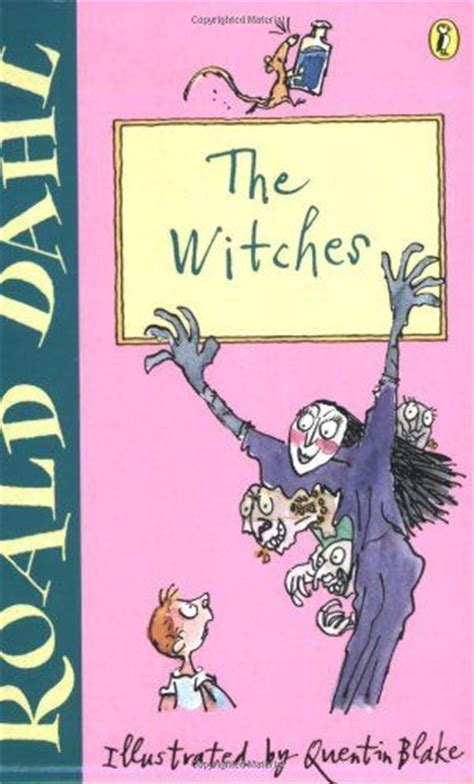 Roald Dahl The Witches Import book the witches by roald dahl books and what yous