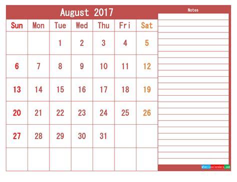 Free 2017 Printable Calendar Templates As Pdf And Image Free Printable 2019 Calendar Templates Calendar 2017 Template Pdf