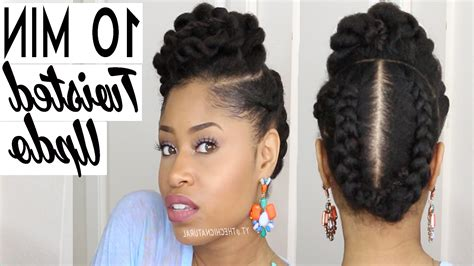 Pictures Of Hair Styles For Black Hair by Black Updo Hairstyles Hairstyle Ware