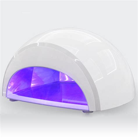 Gel Light by Aliexpress Buy New Arrival Professional 100 240v 12w