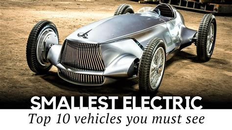 Best Small Electric Car by 10 Surprisingly Small Electric Cars That Exist In 2018