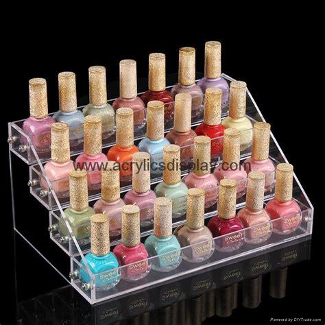 Nail Display by Nail Display Stand China Manufacturer Acrylic