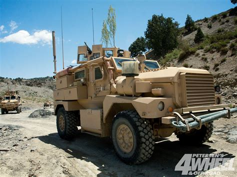 military vehicles 131 1001 02 z mrap military vehicles mrap cougar photo