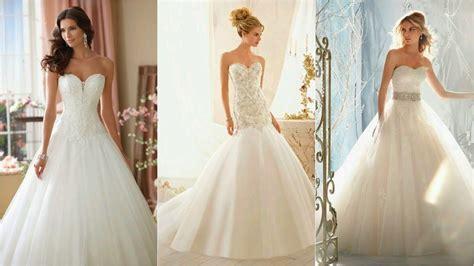 imagenes de vestidos de novia los mejores vestidos de novia de moda 2015 los mejores vestidos de