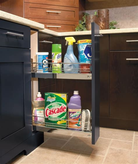 Make The Most Of Wasted Space With Kitchen Craft S Corner