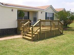 mobile home decks 1000 ideas about mobile home porch on