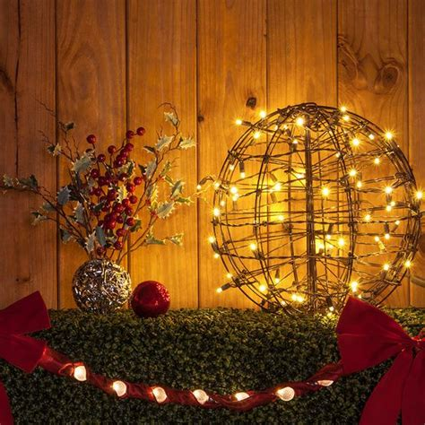 warm white led hanging light sphere hanging lights warm