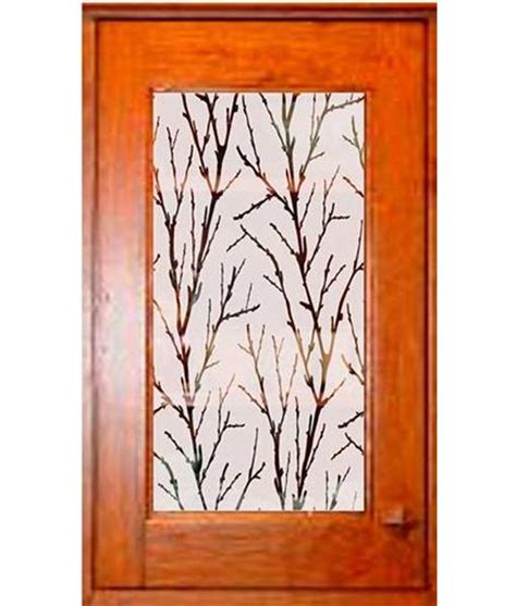 Decorative Glass Panels For Kitchen Cabinets Decorative Glass Cabinet Door Wesley Renee Glass Design Raleigh