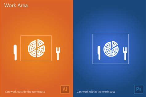 difference between layout artist and graphic designer 9 cool posters that show the differences between adobe