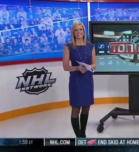 Nesn Sports Desk by The Appreciation Of Booted News Kathryn Tappen