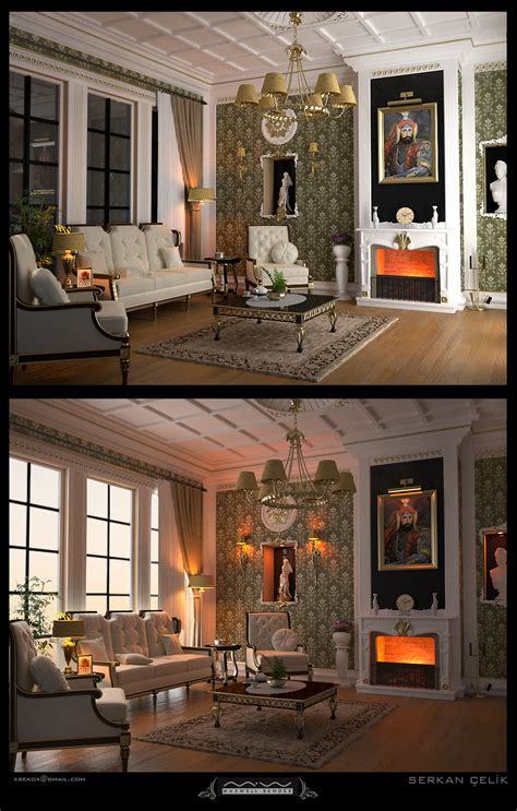 interiors design classic interior design