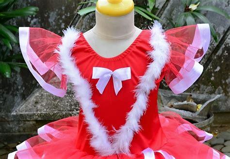 Pakaian Baju Ballet Anak Perempuan Warna Putih Ballet Import jual baju ballet anak merah putih ratih dewe