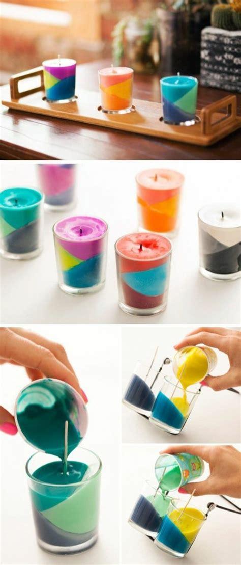 Fabriquer Une Bougie by Fabriquer Des Bougies Soi M 234 Me Tuto Et Plus De 60 Id 233 Es