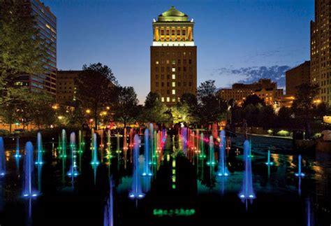 City Garden Stl by City Garden
