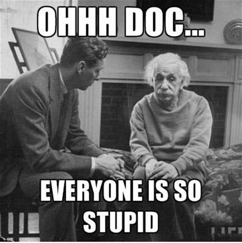 Einstein Meme - albert einstein on funnyand com