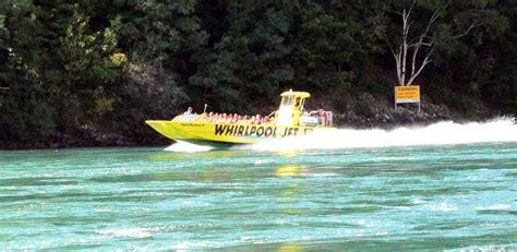 whirlpool jet boat tours niagara falls usa whirlpool jet boat tours niagara falls up close
