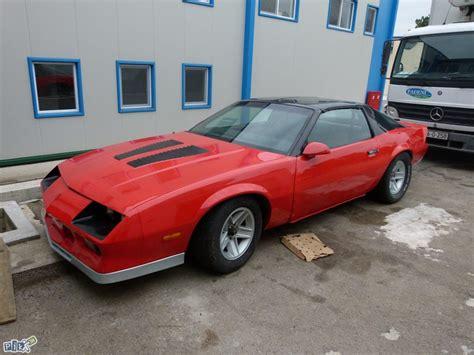 1983 z28 camaro 1983 chevrolet camaro z28 2 550 autoslavia
