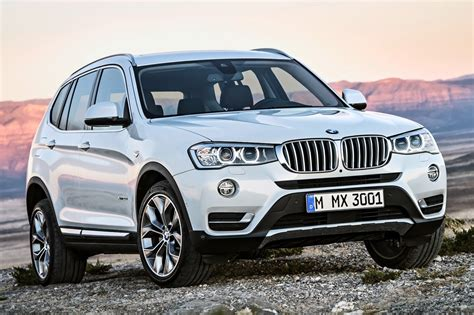 suv bmw used 2015 bmw x3 for sale pricing features edmunds
