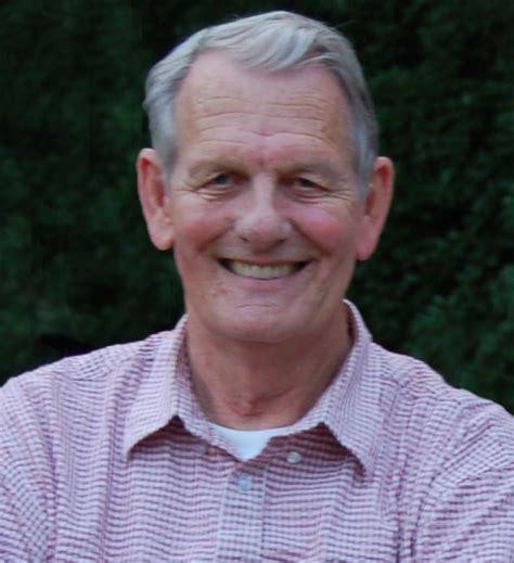 obituary for gerald kiker vance memorial chapel