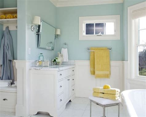 benjamin moore woodlawn blue master bath color now for