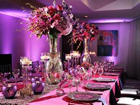 gallery for gt elegant birthday party centerpieces